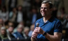 Arab American Justin Amash officially suspends re-election bid for U.S. Congress