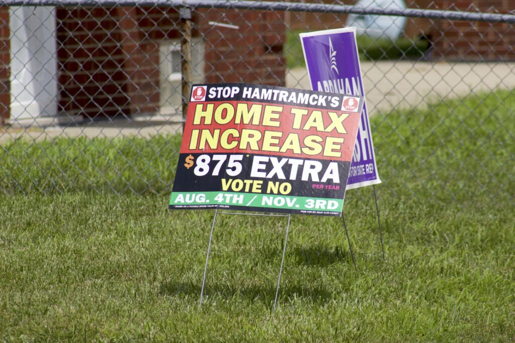 Lawn_Sign_Hamtramck