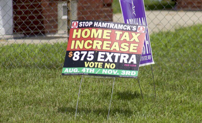 Majority of voters say no to Hamtramck School District's bond proposal
