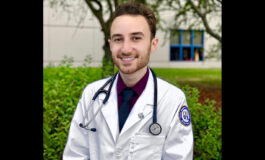 Arab American medical student leads initiative to bring medical supplies to Lebanon