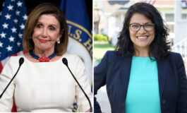 House Speaker Nancy Pelosi endorses Rashida Tlaib for Congress