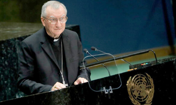 Vatican summons U.S., Israeli envoys over West Bank annexation moves