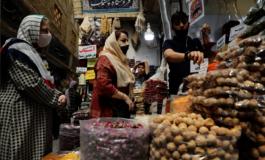 Iran's coronavirus death toll exceeds 12,000 as lockdown curbs ease