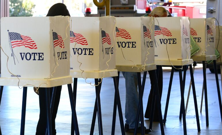 Michigan's August 4 primary: Things you need to know
