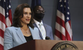 """Governor Whitmer signs bipartisan """"Return to Learn"""" legislationfor school districts"""