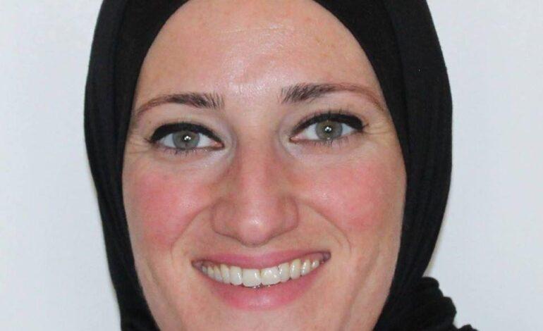 Arab American Najah Jannoun appointed to Crestwood School Board