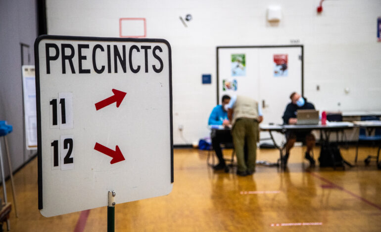 Primary Election 2020: Big victories in Wayne County for Tlaib, Worthy, Aiyash