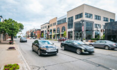 Dingell and other officials announce autonomous vehicle corridor in Southeast Michigan