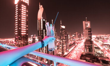 Dubai changes its alcohol consumption laws to help its economy