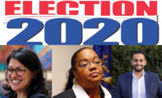 Election Day 2020: Unofficial results show victories for Tlaib, Worthy, Aiyash