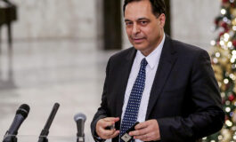 Lebanon's government resigns after outrage over deadly Beirut blast