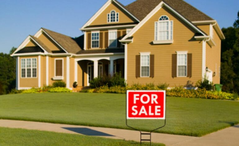 Reasons why your home may not be selling