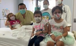 Children with cancer need immediate help in the wake of Beirut blast