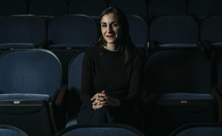"""Julia Yezbick explores the uncertainty of belonging, identity in """"Marratein, Marratein"""""""