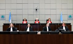 U.N. tribunal convicts main defendant in Hariri assassination case