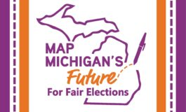 Michigan's Independent Citizens Redistricting Commission begins work