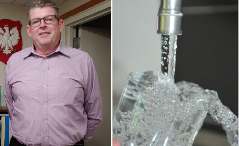 Dearborn Heights Public Works director clears the air about the water