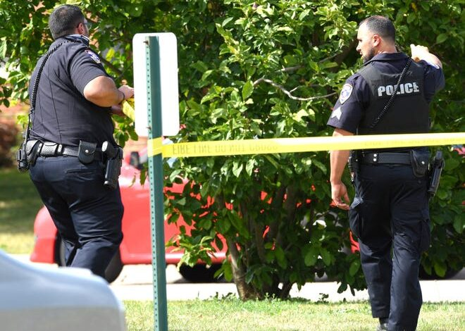 Motive still unknown in case of Dearborn Heights man shooting and killing mother and sister