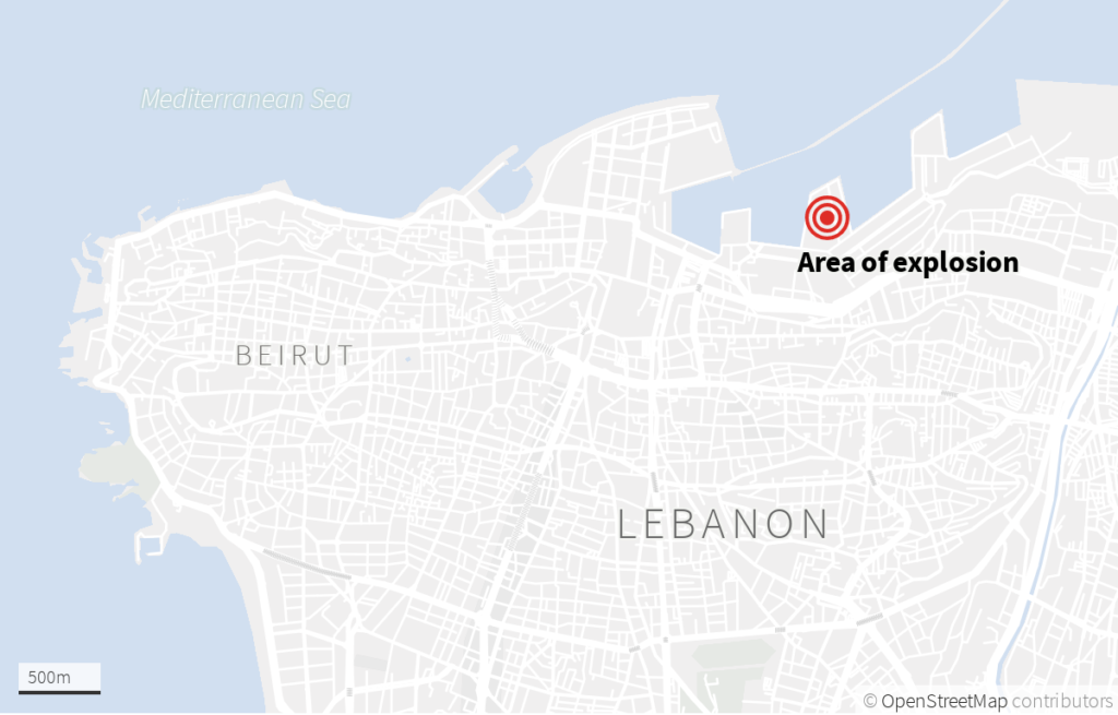 Beirut_map
