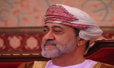 Sultan of Oman reshuffles government