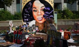 Kentucky grand jury finds use of force in Breonna Taylor's death justified