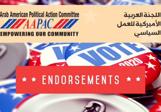 AAPAC endorses candidates for the November election, supports Biden for president