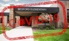 Dearborn Heights D7 Schools report COVID-19 cases after the first week back to school