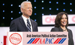 AAPAC endorses Biden/Harris ahead of November election