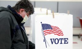 U.S. intelligence reports warn of extremist threat around election