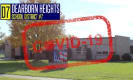 Dearborn Heights D7 schools COVID-19 update: 1 student, 1 staff positive