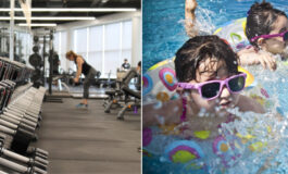 Governor Whitmer allows gyms, pools to reopen and organized sports to resume