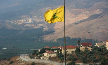 U.S. blacklists Hezbollah official, Lebanon-based companies