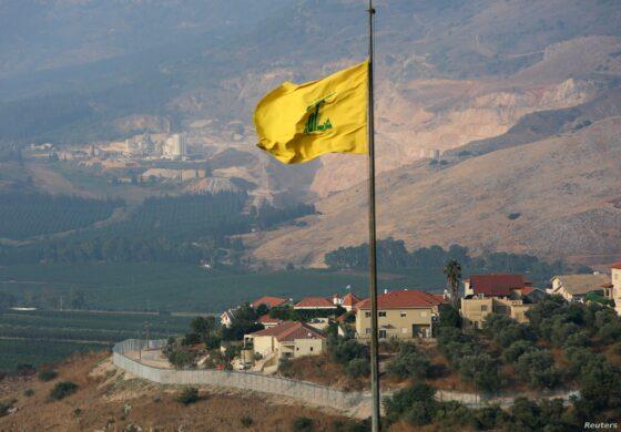 U.S. blacklists Hezbollah official, Lebanon-based companies