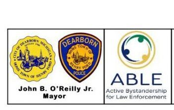 Dearborn Police Department partners with Georgetown University Law Center for the ABLE Project