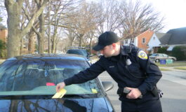 Public Service Days parking restrictions to resume Oct. 5