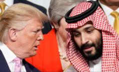 "Trump bragged that he protected Saudi crown prince after Jamal Khashoggi's brutal murder: ""I saved his ass"""