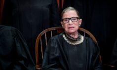 Justice Ruth Bader Ginsburg passes away at 87