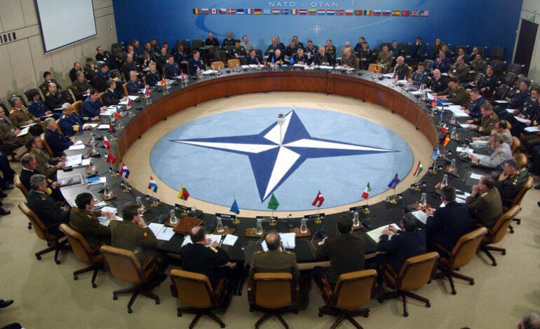 As Washington retreats, Eastern Mediterranean conflict further marginalizes NATO