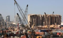In Beirut port, all of Lebanon's ills are laid bare