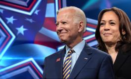Joe Biden projected winner of 2020 presidential election