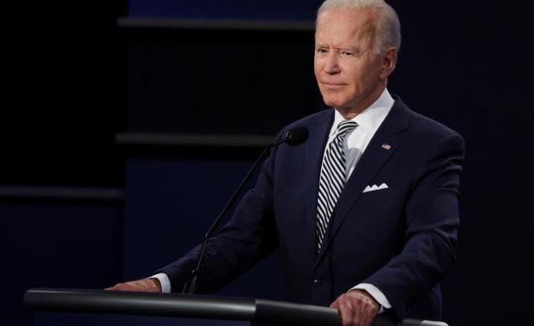 Biden receives major endorsement from Mid East experts, former ambassadors