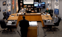 Dearborn Board of Education extends virtual learning into November