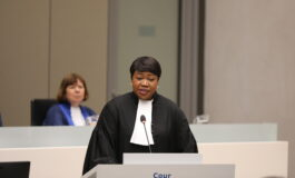 International Criminal Court rules it has jurisdiction over Palestinian Territories