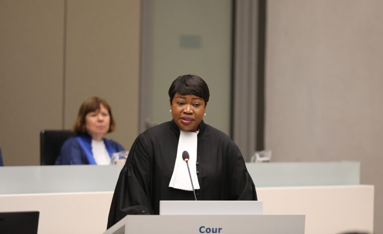 International Criminal Court rules it has jurisdiction over Palestinian Territories