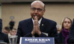 Khizr Khan, father of a slain U.S. soldier, backs Democratic party again ahead of November election
