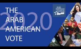 Poll shows Arab American voters favor Biden in 2020 presidential election