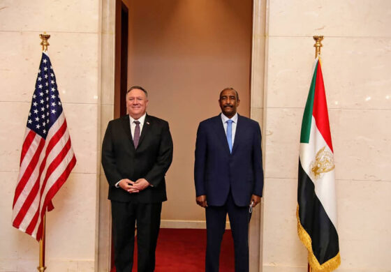 Israeli delegation travels to Sudan to discuss normalization, Sudanese PM ready for ties with Israel