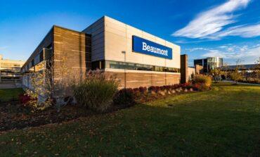 Beaumont Taylor announces visitor limitations