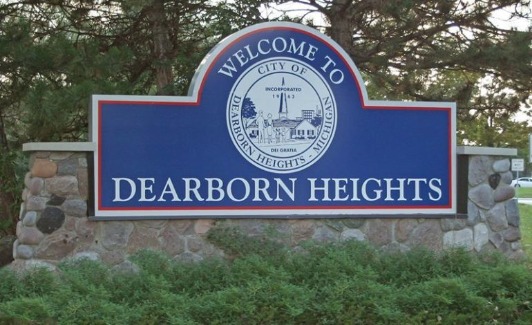 Tensions flare during Dearborn Heights City Council meeting