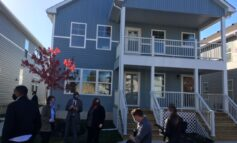 Hamtramck Freedom Village begins resettling refugees